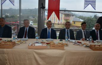 Fatsa'da hamsi festivali düzenlenecek