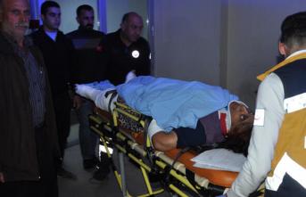 Gaziantep'te kanlı kaza!