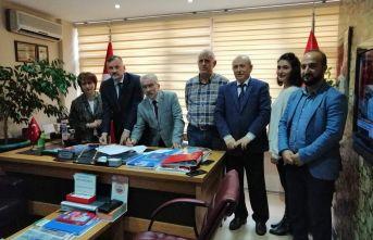 İmperial Hastanesinden emeklilere destek