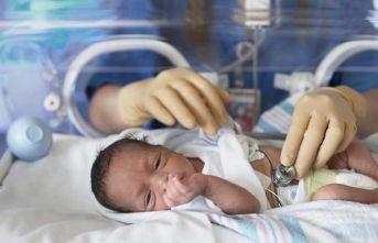 İşte prematüre bebek bakımının püf noktaları...