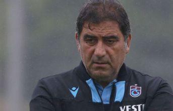 Karaman'dan futbolcularına uyarı