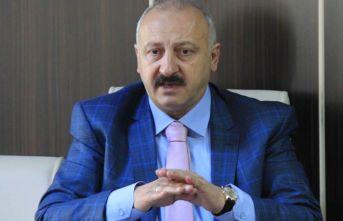 Trabzon'da belediye başkanınından terör uyarısı! Dikkat edin...