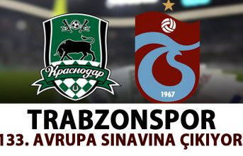 Trabzonspor 133. maçına çıkıyor!