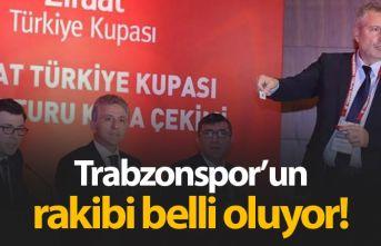 Trabzonspor'un rakibi belli oluyor - Türkiye...