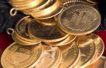 Serbest piyasada altın fiyatları 08.11.2019
