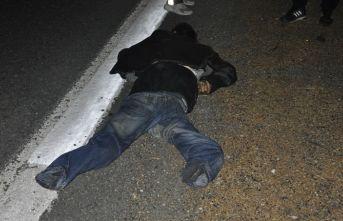Tekirdağ'da yayaya çarpan sürücü kaçtı: 1 ölü
