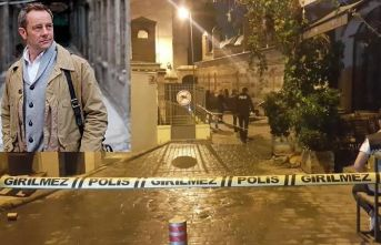 İngiliz eski ajanı İstanbul'da ölü bulundu!