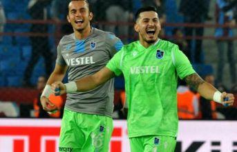 Trabzonspor 24 maç sonra başardı!