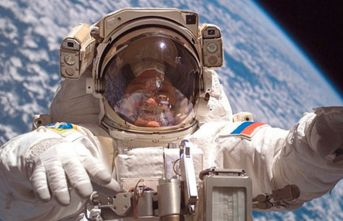 """Rusya: """"Türk vatandaşlarını uzaya götürmeyi planlıyoruz"""""""