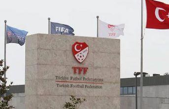"""""""TFF 10 Kasım'daki maçlarda Atatürk'ü..."""