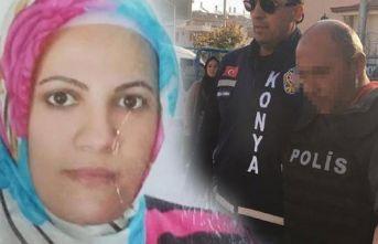 9 yıl önce kaybolan kadını, kuzeni öldürmüş!
