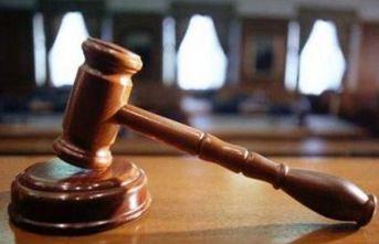 Eski Yargıtay üyesi Osman Yurdakul'a hapis cezası