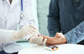 Şeker hastalığı körlüğe ve bacak kesilmesine neden olabiliyor