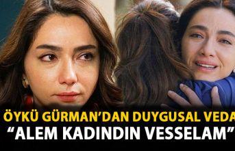 Sen Anlat Karadeniz'in Asiye'sinden duygusal...