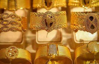 Serbest piyasada altın fiyatları 14.11.2019