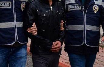 Turuncu kategorideki El-Kaide üyesi yakalandı
