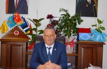 Flaş iddia! Belediye başkanı Fen işleri müdürünü darp etti!