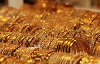 Serbest piyasada altın fiyatları 15.11.2019