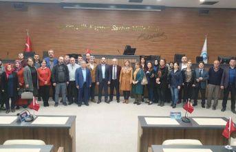 """""""Sıfır Atık"""" projesiyle Türkiye daha temiz olacak"""