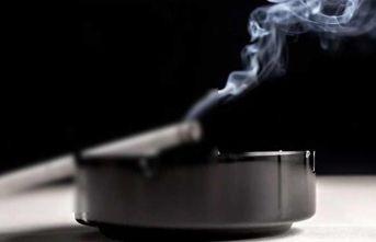 Sigara, ağız ve diş sağlığının düşmanı!