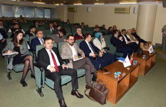 TTSO'da dış Ticaret semineri