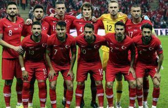 53 takım arasından sadece Türkiye başardı