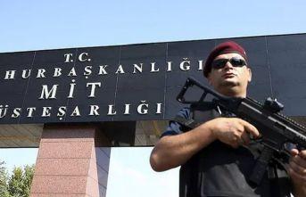 MSB duyurdu! MİT 18 sivili katleden teröristi yakaladı!