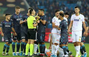 Trabzonspor o karara itiraz edecek