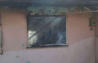 2 çocuk yanarak hayatını kaybetti