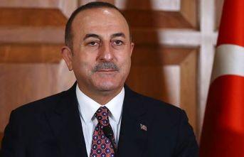"""Çavuşoğlu: """"ABD ve Rusya mutabakatın gereğini yapmadı"""""""