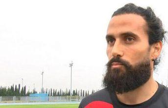 Erkan Zengin yeniden Süper Lig'e dönüyor
