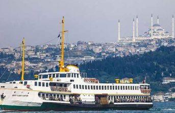 İstanbul'da vapur seferleri normale döndü