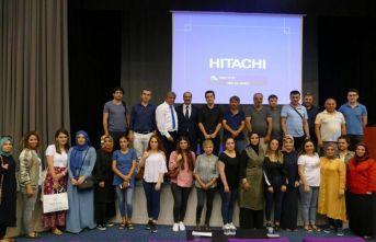 Trabzon Büyükşehir eğitimlere hız verdi