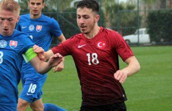 Trabzonlu golcü Halil'den Trabzonspor sözleri