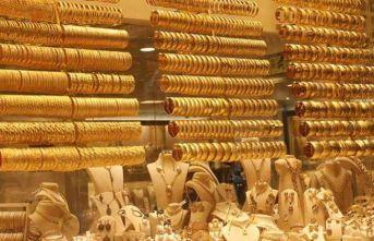 Serbest piyasada altın fiyatları 19.11.2019