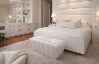 Stressiz bir uyku için yatak odası dekorasyonu nasıl olmalıdır?