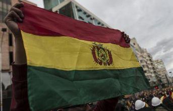 Bolivya'da Morales destekçisi 3 kişi öldü