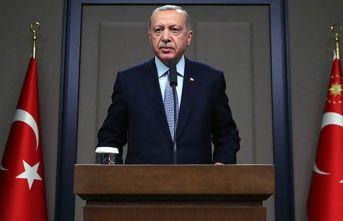 Cumhurbaşkanı Erdoğan açıklayacak! 15 yıl sonra...