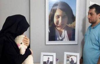 Rabia Naz'ın annesinden DNA örneği alındı