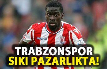 Trabzonspor Ndiaye için sıkı pazarlıkta!