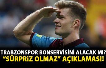 Trabzonspor Sörloth'un bonservisini alacak mı?...