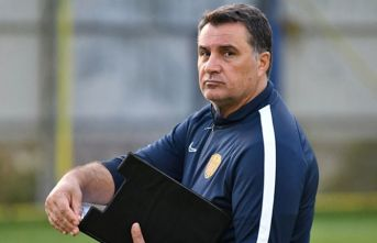"""""""Geçen sezon da Trabzonspor'u yenip çıkışa geçmiştik"""""""
