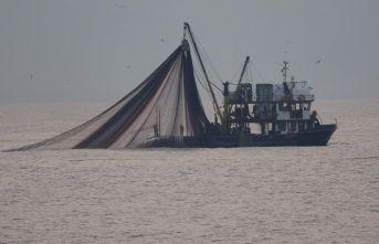 Balıkçılar bu sezon da hedefe ulaşamadı