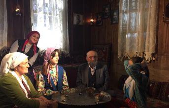'İkrar' isimli belgeselin finali yapıldı