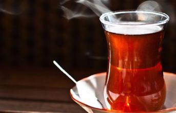Sıcak çay kansere neden oluyor!