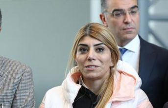 Süper Lig'in ilk kadın başkan adayı oldu!