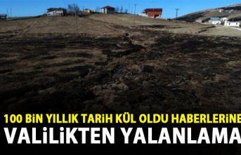 Trabzon Valiliği'nden o habere yalanlama: Gerçeği...