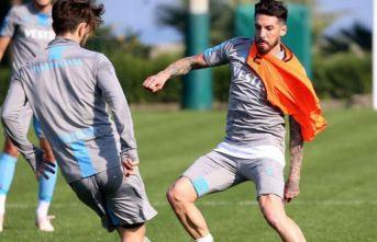 Trabzonspor'a yıldızlardan iyi haber