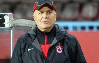 Trabzonspor'un eski teknik direktörü 3. lig ekibiyle anlaştı!