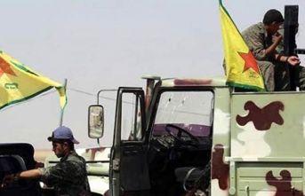 """Rusya'dan terör örgütü YPG'ye """"Esed'e..."""